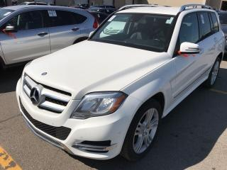 Used 2013 Mercedes-Benz GLK-Class DIESEL-NAVIGATION for sale in Toronto, ON