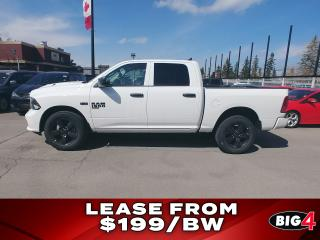 New 2019 RAM 1500 Classic Express for sale in Calgary, AB