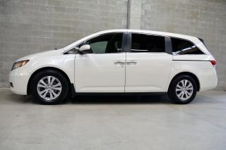 Used 2016 Honda Odyssey EX 8 PASSENGER for sale in Vancouver, BC
