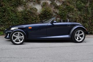Used 2001 Chrysler Prowler Mulholland Edition for sale in Vancouver, BC