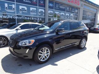 Used 2017 Volvo XC60 T5 Drive DRIVE-E. LOADED.NO ACCIDENTS!! for sale in Etobicoke, ON