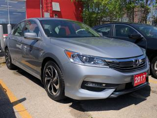 Used 2017 Honda Accord SE,like new, but save thousand$$$$ for sale in Toronto, ON