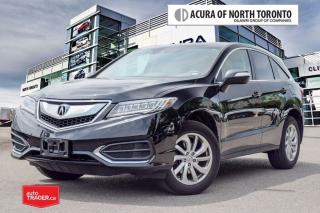 Used 2016 Acura RDX Tech at Warranty No Accident| Remote Start| Blind for sale in Thornhill, ON