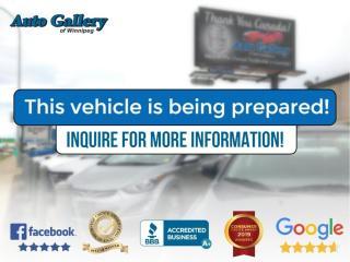 Used 2016 Dodge Grand Caravan 2016 Dodge Grand Caravan SE *B.tooth/7Pass for sale in Winnipeg, MB