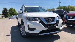Used 2019 Nissan Rogue S 2.5L AWD for sale in Midland, ON