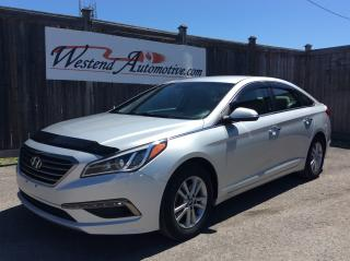 Used 2015 Hyundai Sonata 2.4L GLS for sale in Stittsville, ON