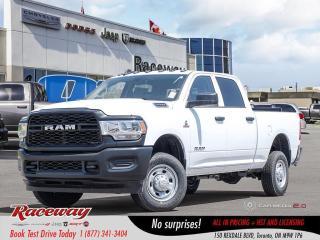 Used 2019 RAM 2500 Tradesman for sale in Etobicoke, ON