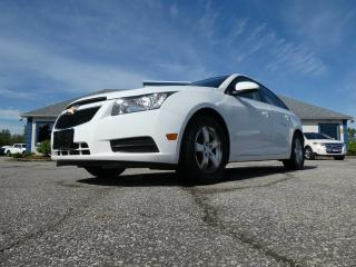 Used 2011 Chevrolet Cruze PENDING SALE for sale in Essex, ON