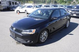 Used 2011 Volkswagen Jetta SE for sale in Burnaby, BC