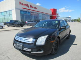 Used 2007 Ford Fusion SE, WINTER MATS, NO ACCIDENT for sale in Brampton, ON