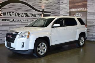 Used 2011 GMC Terrain SLE-1 for sale in Laval, QC