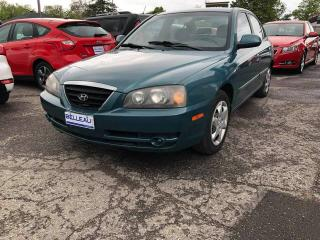 Used 2004 Hyundai Elantra *SEULEMENT 20,223KM! for sale in Québec, QC