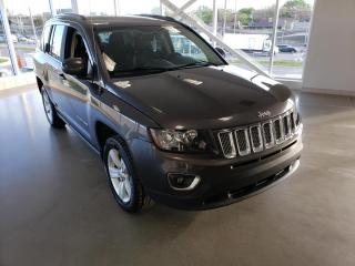 Used 2015 Jeep Compass High Altitude 4 portes 4RM for sale in Montréal, QC