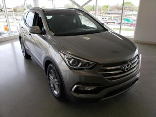 Used 2017 Hyundai Santa Fe Sport 2.4L Luxury 4 portes TI for sale in Montréal, QC