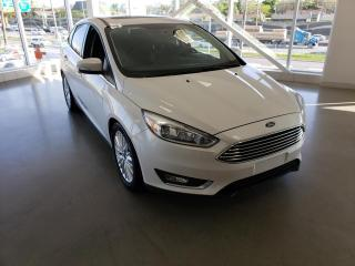 Used 2015 Ford Focus Berline 4 portes Titane for sale in Montréal, QC