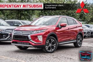 Used 2018 Mitsubishi Eclipse Cross Se Tech for sale in Repentigny, QC