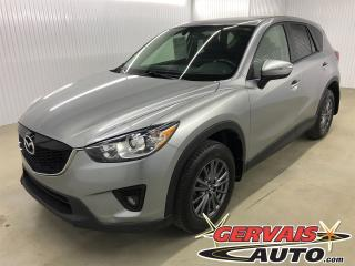 Used 2015 Mazda CX-5 GS AWD for sale in Trois-Rivières, QC