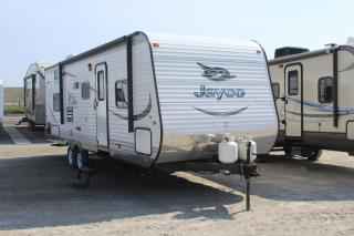 Used 2015 Jayco 267BHSW - for sale in Whitby, ON