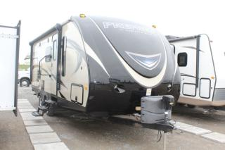 Used 2015 Keystone RV 22RBPR - for sale in Whitby, ON