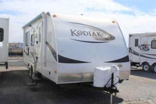Used 2012 KODIAK 224BHKB - for sale in Whitby, ON