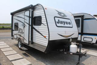 Used 2018 Jayco 154BH - for sale in Whitby, ON