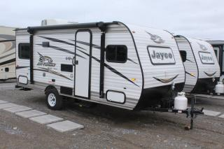 Used 2018 Jayco 175RD - for sale in Whitby, ON
