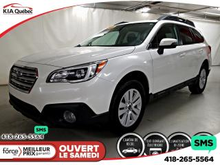 Used 2016 Subaru Outback 3.6R Touring AWD for sale in Québec, QC