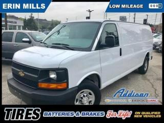 Used 2016 Chevrolet Express 2500 2500 4.8L|Partion|PWR Group|A/C| for sale in Mississauga, ON