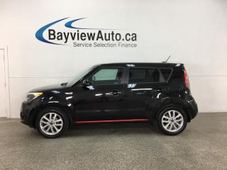 Used 2019 Kia Soul EX - AUTO! ONLY 500KMS! HTD SEATS! REVERSE CAM! PWR GROUP! ALLOYS! for sale in Belleville, ON