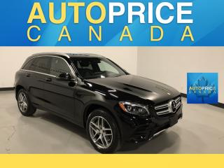 Used 2017 Mercedes-Benz GL-Class 300 NAV|REAR CAM|WIFI|LEATHER for sale in Mississauga, ON