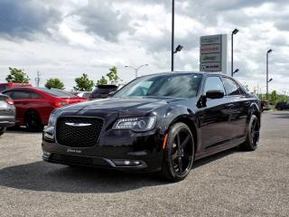 Used 2016 Chrysler 300 S *CUIR*TOIT PANO*GPS* for sale in Brossard, QC