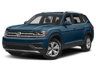 Used 2019 Volkswagen Atlas Execline 3.6L 8sp at w/Tip 4MOTION for sale in Orleans, ON