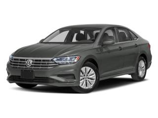 Used 2019 Volkswagen Jetta Comfortline 1.4t 6sp for sale in Orleans, ON