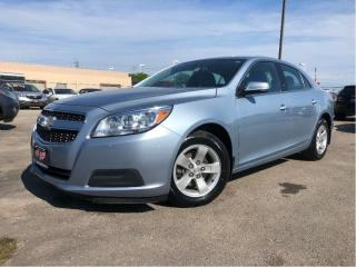 Used 2013 Chevrolet Malibu LT for sale in St Catharines, ON