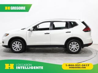 Used 2017 Nissan Rogue SV A/C GR ELECT for sale in St-Léonard, QC