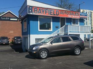 Used 2009 Buick Enclave **Leather/Bluetooth/Remote Start** for sale in Barrie, ON