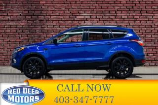 Used 2018 Ford Escape AWD SE BCam for sale in Red Deer, AB