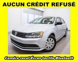 Used 2015 Volkswagen Jetta 2.0l for sale in St-Jérôme, QC