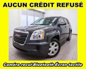 Used 2017 GMC Terrain SLE-1 AWD ÉCRAN TACTILE BLUETOOTH *CAM RECUL* for sale in St-Jérôme, QC