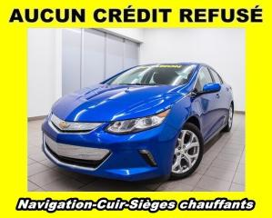 Used 2017 Chevrolet Volt Premier Sièges for sale in St-Jérôme, QC