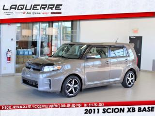 Used 2011 Scion xB Base for sale in Victoriaville, QC