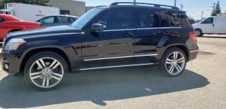 Used 2010 Mercedes-Benz GLK350 4MATIC $13,995+HST+LIC FEE/ CLEAN CARFAX REPROT for sale in North York, ON
