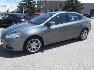 Used 2013 Dodge Dart SXT $8,995+HST+LIC FEE/ CLEAN CARFAX REPROT for sale in North York, ON