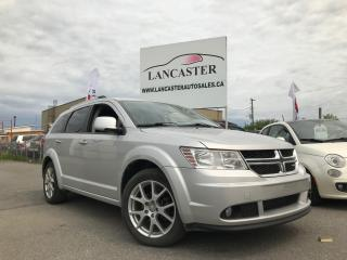 Used 2011 Dodge Journey SXT for sale in Ottawa, ON