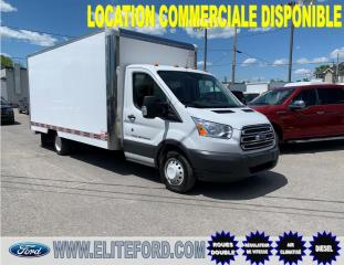 Used 2015 Ford Transit for sale in St-Jérôme, QC