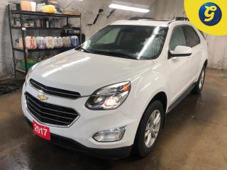 Used 2017 Chevrolet Equinox LT * True North * AWD * Navigation * Sunroof * Chevrolet mylink touchscreen * Blindspot assist * Remote start * Pioneer Sound 250 Watt 8 Speaker * Rev for sale in Cambridge, ON
