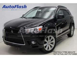 Used 2012 Mitsubishi RVR Gt Awd 2.0l for sale in St-Hubert, QC