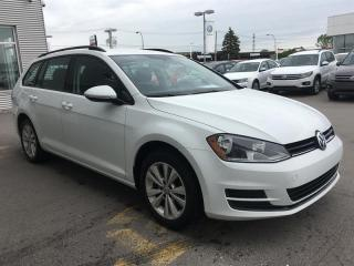 Used 2016 Volkswagen Golf Sportwagon 1.8t for sale in Gatineau, QC