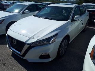 Used 2019 Nissan Altima 2.5 SV for sale in Toronto, ON