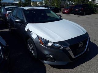New 2019 Nissan Altima 2.5 S for sale in Toronto, ON